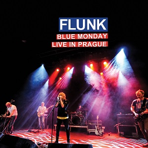 Flunk: Blue Monday live in Prague